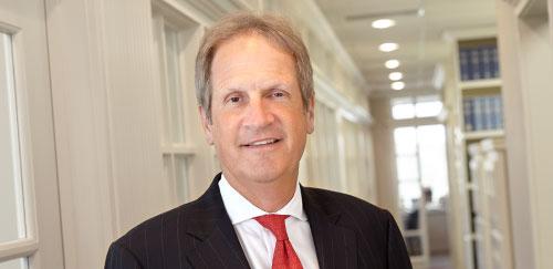 Edson L. (Ted) Bridges III, CFA